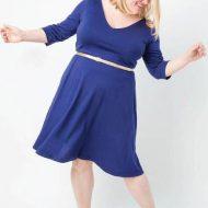 Cashmerette - Turner Dress Pattern
