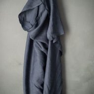 Merchant & Mills Linen 185 - Silt Grey