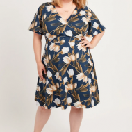 Cashmerette - Alcott Dress Pattern