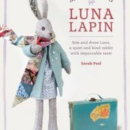 Making Luna Rabbit Sara Peel