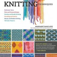 The Essential Guide to Color Knitting Techniques - Margaret Radcliffe